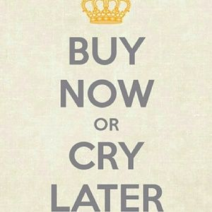 Other - Keep Calm and Make an Offer today!
